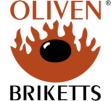 Olivenbriketts